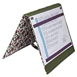 Knitter's Pride Pattern Holder Fold-Up Knitting Chart Keepers 19.75 X 11.75 inches Large Aspire: more info