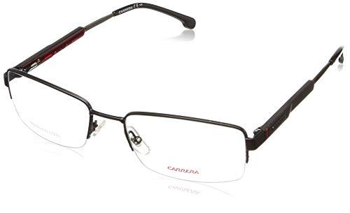 Sunglasses Carrera 8836 0003 Matte Black (Carrera Sunglasses Men 56)