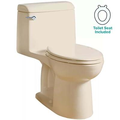 American Standard Champion-4 One-Piece Toilet