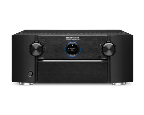 Marantz SR7008 9.2-Channel 1080P and 4K Ultra HD Pass Throug