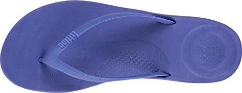 Fitflop Dames Iqushion Super-ergonomische Flip-flops Blauw Violet