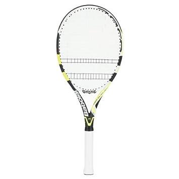 groot assortiment eerste blik laatst Babolat Aeropro Drive GT L3, Tennisschläger BESAITET: Amazon ...