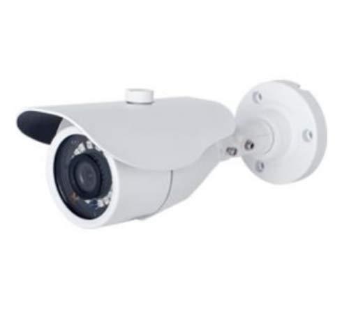 Insyte Retail 4MP IR 3.6MM IP 67 H.265 Bullet Camera - 0E-40BF36WDR