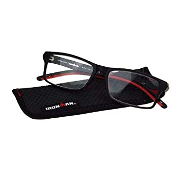 40b536f8a6 Image Unavailable. Image not available for. Color  Foster Grant Ironman  Men s Reading Glasses ...