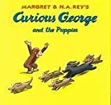 Curious George and the Puppies, Margret Rey and H. A. Rey, 0395912172