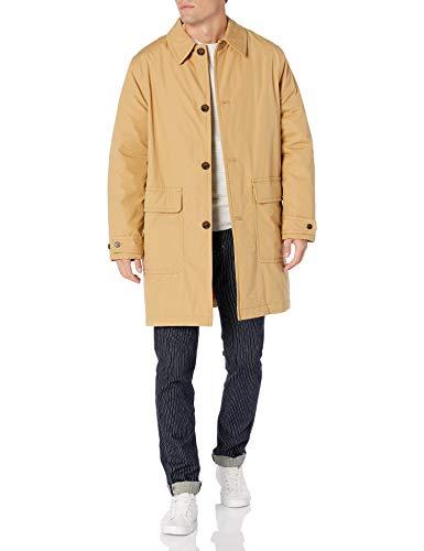 Tommy Hilfiger Men's Sanders Filled Coat
