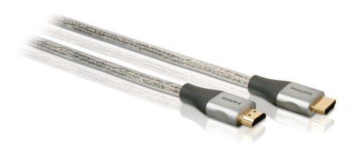 Philips Swv3434H/17 500 Series High-Speed HDMI Cable (12 Ft)