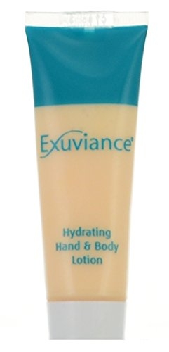 Exuviance Hydrating Hand & Body Lotion 1 oz