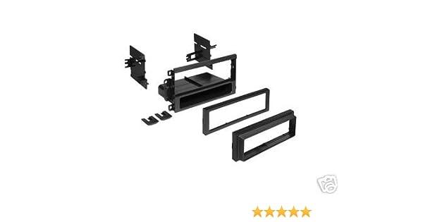 Amazon.com: Stereo Install Dash Kit Chevy Venture Van LWB 03 04 (car on chevy radio wiring color codes, chevy truck wiring harness, 2004 chevy malibu wiring harness, chevy engine wiring harness,