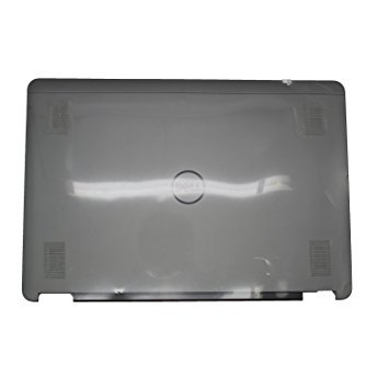 Nodalin New Original Laptop Screen Cover Lcd Rear Shell Top Lid For Dell Latitude E7440