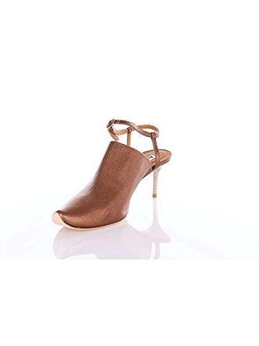 Women STUDIOS Bronze 1E2171Z63040 Sandals ACNE TtwpaqT
