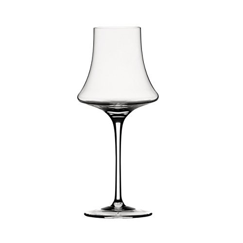 Spiegelau Willsberger Anniversary Brandy/Cognac Glass, Set of 4 by Spiegelau