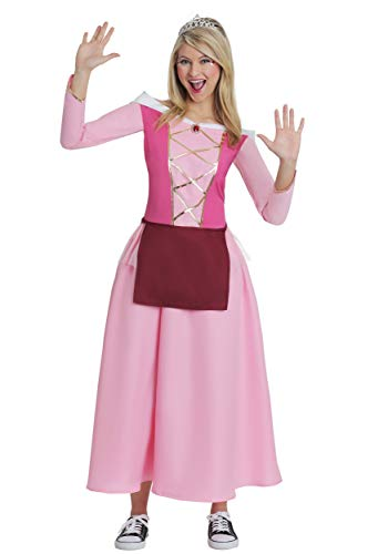 It's Always Sunny in Philadelphia Sweet Dee Princess Costume Large -