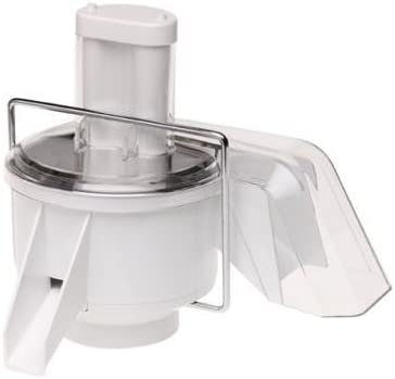 Kenwood A935 Continuous Juice Extractor attachment for kenwood chef