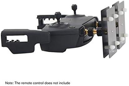 sahnah Radio Range Enhancer Transmitter Signal Booster for DJI Mavic Mini Drone Black Dual Antenna Set
