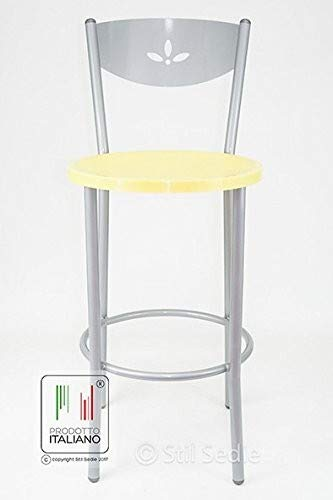 Amazon.com: Stil Chairs Stool Cooker, Iron, One Size ...