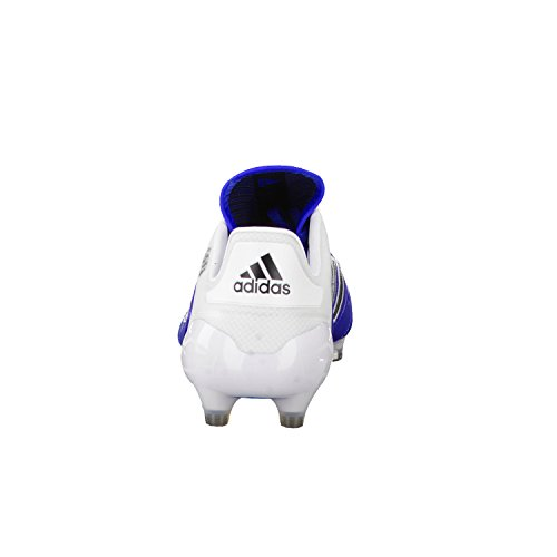 Adidas Copa 17.1 Fg, pour les Chaussures de Formation de Football Homme, Bleu (Azul/Negbas/Ftwbla), 48 EU