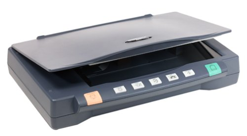 Visioneer OneTouch 8600 Flatbed Scanner (Small Flatbed Scanner compare prices)