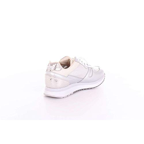 Sneakers Lotto Silver Women T4634 Lotto T4634 w5q6SntU