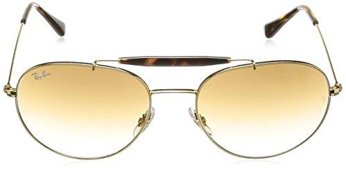 Aoligei Hommes et femmes des européens et américains personnes marée lunettes de soleil réflectorisé aucun frame ne couleur lunettes de soleil film big Box Protection esjJhmXqI