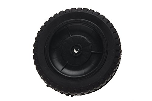 Craftsman D23138 9-Inch Air Compressor Wheel