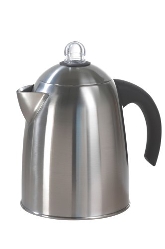 Fresco Stainless Steel Coffee Percolator product image