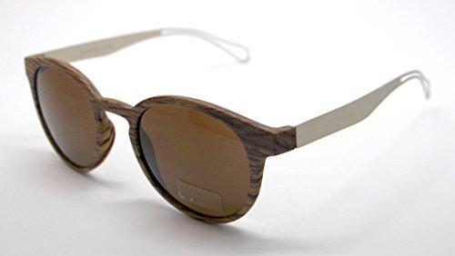 Mujer Totalcovers Hombre W7033 Gafas de Lagofree Espejo Sol OFrOxRqI