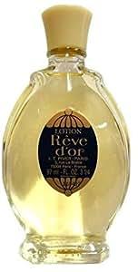 Reve d'Or (L.T. Piver,Eau De Cologne,Unisex,97ml)