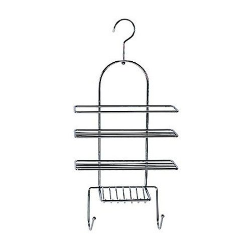 Sabichi Shower Caddy, Stainless-Steel, Silver, 51 cm 71477
