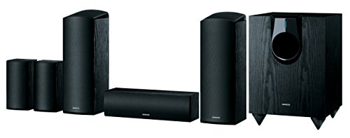 Onkyo SKS-HT594 5.1.2-Channel Home Theater Speaker System