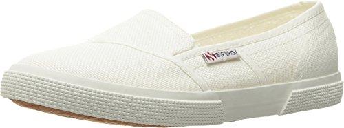Superga Women's 2210 Cotw Fashion Sneaker, White