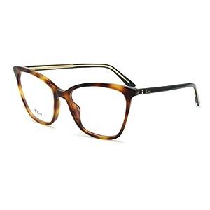 Dior MONTAIGNE 46 Women Eyeglasses Prescription RX-able Frame 0581-52mm