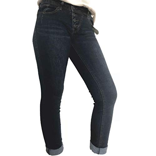 Femme Blue 3786 Vista Buena Dark Bleu Jeans 0gaqT