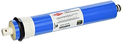 Filmtec TW30-1812-24 RO Reverse Osmosis Membrane, 1-Pack