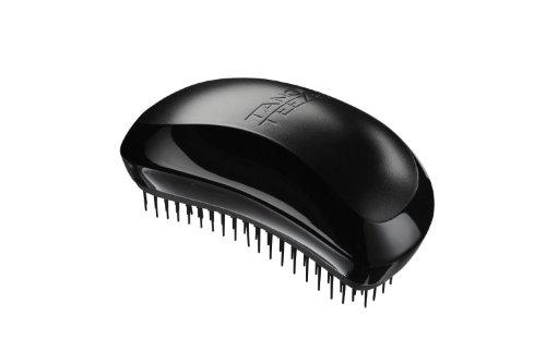 Price comparison product image Tangle Teezer Salon Elite Detangle Hairbrush,  Midnight Black