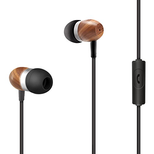 Earphone Inateck Genuine Noise isolating Headphone