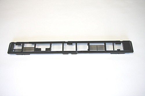 - General Electric WB07X10722 Microwave Vent Grille
