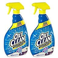 OxiCleanTM 24 oz Carpet & Area Rug Stain Remover Spray Multi-Color (2 pack)