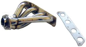 Stainless Racing Manifold Header//Exhaust Fit for Celica GTS//GT 2164CC l4 HDSTC9022L