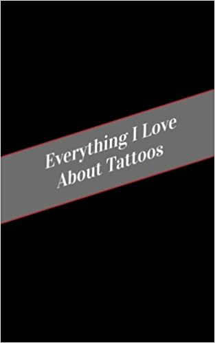 Everything I Love About Tattoos: A Safe Place For Your Kinky Thoughts