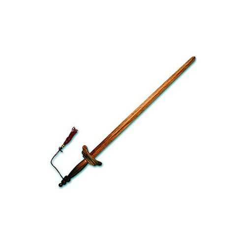 (Wooden Tai Chi Sword)