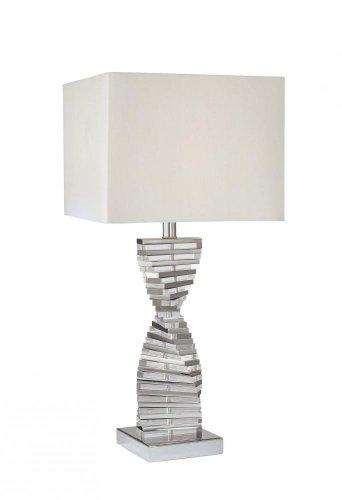 George Kovacs P742-077 One Light Table Lamp, 0.03