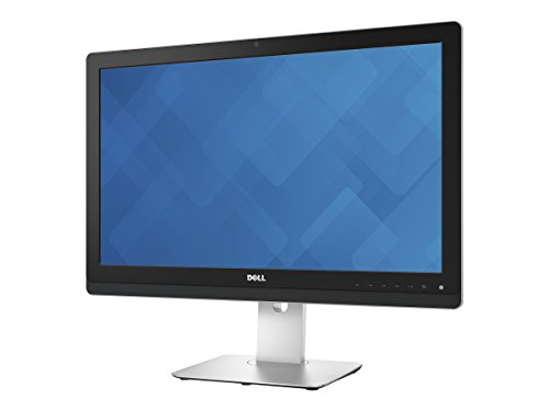 Dell Ultrasharp UZ2315H 23-Inch Screen LED-Lit Full HD Monitor with Webcam and Speakers by Dell (Image #5)
