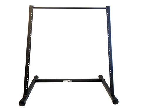 Audio2000'S AST4614 Steel Equipment Rack by Audio 2000S