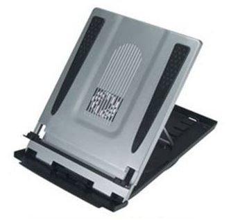 Aidata LapLift, Laptop Riser w/Cooling Fan