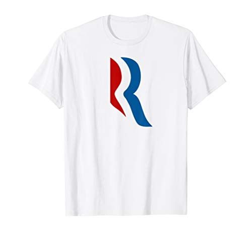 (Mitt Romney 2012 Official Campaign R Logo T)
