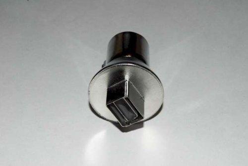 Hot Air Rework Boquilla # 11325.6x13mm Sop por AOYUE