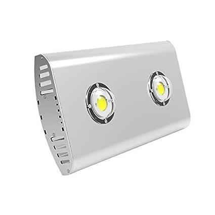 lineteckled® a04.002.100 N Proyector para exterior - Foco COB LED ...