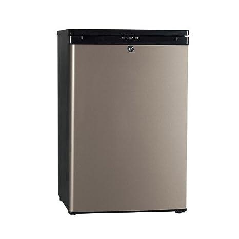 Amazon.com: Frigidaire 4,4 CU. FT. Compact Refrigerator ...