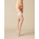 Onnix White Stockings